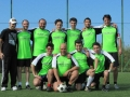 "Il ""Dimensione Radio Football Team"""